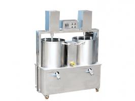Sugar melting machine