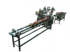 Fully automatic sealing machine